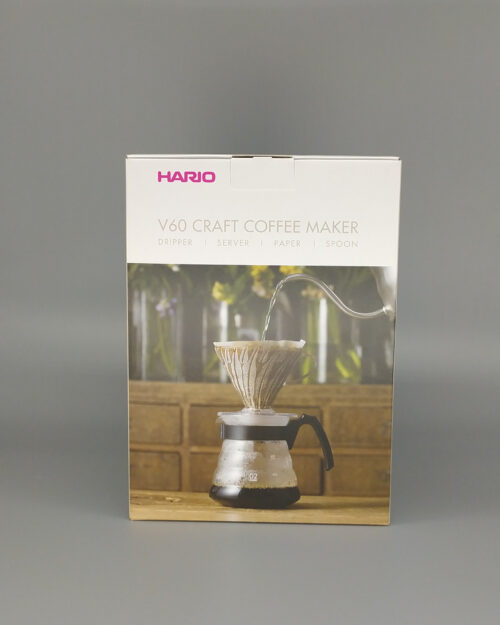 Hario – V60 Craft Coffee Maker <br><br>