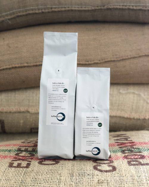 Bio Espresso  <br>combrifol honey – Honduras <br><br>
