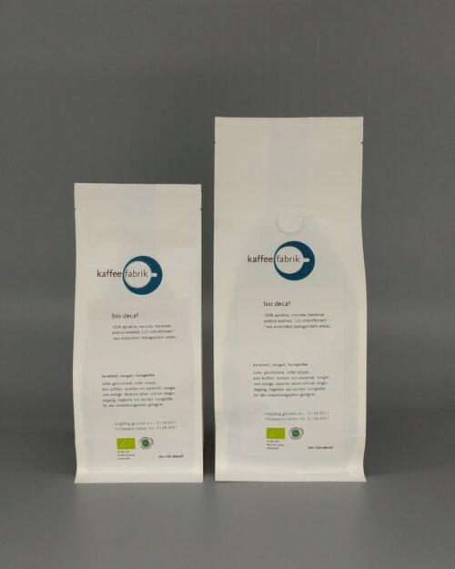 Bio koffeinfrei <br>Decaf – Honduras <br> <br>