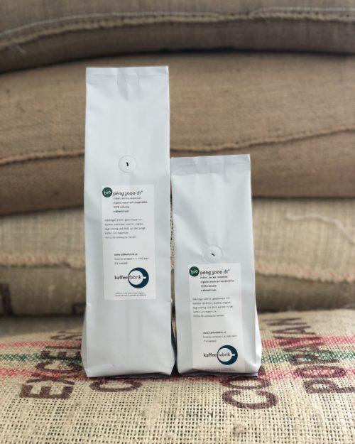 Bio Espresso<br>Peng3000 – Indien <br> <br>