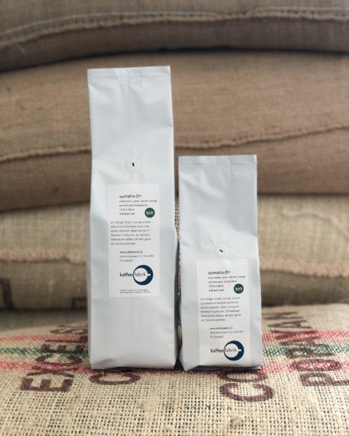 Bio Espresso <br>Sumatra – Permata Gayo – Indonesien <br>