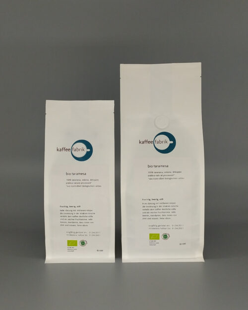 Bio Filter  <br>Taramesa – Äthiopien <br> natural process