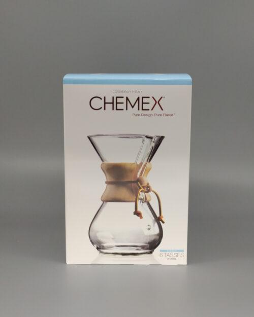 Chemex Zubereiter – CM-6A <br><br>
