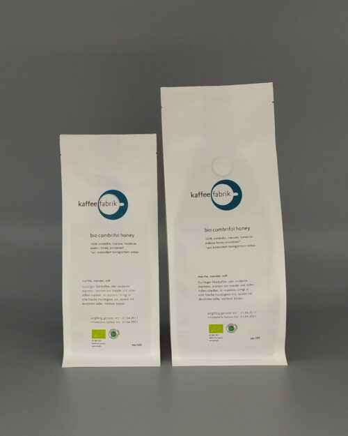 Bio Espresso  <br>combrifol honey – Honduras <br><br>
